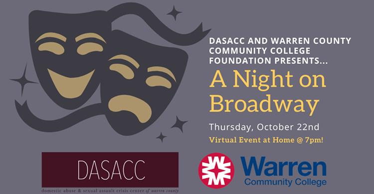 DASACC AND FOUNDATIO 2020 A NIGHT ON BROADWAY